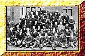 Botherhood of St Peter's Swinton 1906